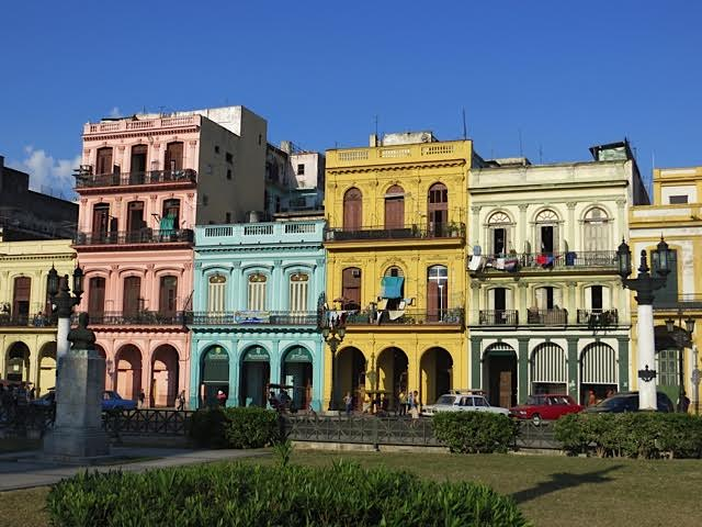 Don't Forget to Sign up for the Cuba Trip