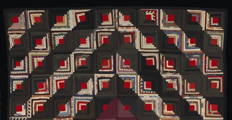 Cut From the Same Cloth: American Quilts at Mia