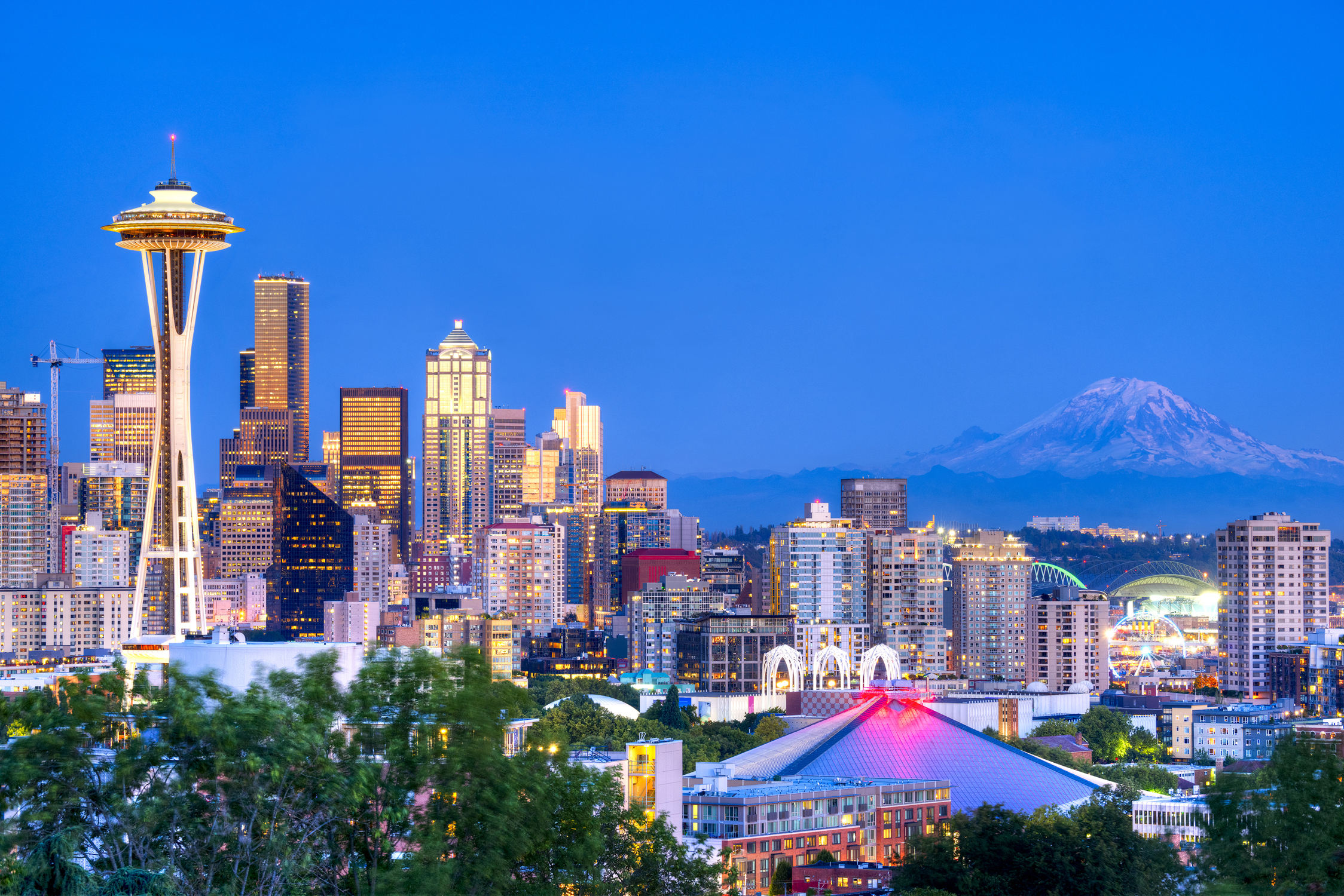 Don't Miss Seattle in 2017