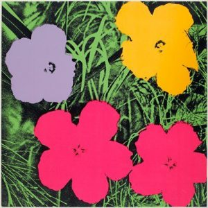 Andy Warhol; Publisher: Factory Additions, New York; Printer: Aetna Silkscreen Products, New York Color screen print GIFT OF N. BUD AND BEVERLY GROSSMAN