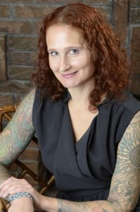 Anna Felicity Friedman, PhD, will speak on the history of tattooing at the April Friends Lecture Series.