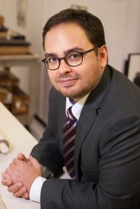 Aaron Rio; Andrew W. Mellon Assistant Curator of Japanese and Korean Art